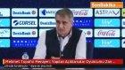 Mehmet Topal'ın Menajeri: Yapılan Açıklamalar Oyuncumu Zan Altında Bıraktı