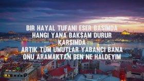 Şebnem Ferah - Dilektaşı [ Lyrics ]