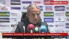 Adanaspor Krunoslav Jurcic'in, Gaziantepspor İsmail Kartal'ın Görevine Son Verdi