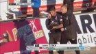 Barış Özbek Lig Maçında Sahadaki Herkesi Dövüyor! - Sporx