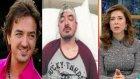 Bıçaklanan Orhan Ölmez'in Sağlık Durumundan Son Bilgiler! (Renkli Sayfalar)