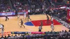 Blake Griffin'den Pacers Karşısında 24 Sayı Ve 16 Ribaund - Sporx