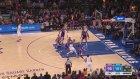 Carmelo Anthony ve Derrick Rose'dan Kings'e 20'şer Sayı! - Sporx