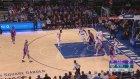 Demarcus Cousins'dan Knicks Karşısında 36 Sayı Ve 12 Ribaund - Sporx