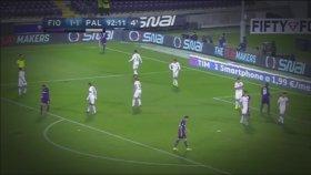 Fiorentina 2-1 Palermo - Maç Özeti izle (4 Aralık 2016)