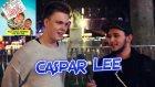 Furkan Yaman Vs W2s (Londralılara Sorduk!) Ft. Caspar Lee