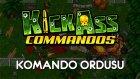 Kick Ass Commandos (Türkçe)   KOMANDO ORDUSU