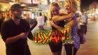 Londralılara Türkçe Şarkılar Dinlettirdik! #2