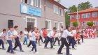 Salim Uçar İlkokulu / 23 Nisan Gösterisi (Konyalım)