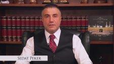 Sedat Peker'in Uyuşturucu Satıcılarına Karşı Ulusa Seslenişi