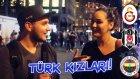 Türkiye Denince Aklınıza Gelen İlk 3 Şey! #2 (Londralılara Sorduk!)