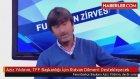 Aziz Yıldırım, TFF Başkanlığı İçin Rıdvan Dilmen'i Destekleyecek