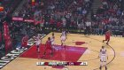 Damian Lillard Bulls'a Karşı 30 Sayı Buldu! -Sporx