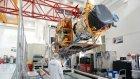 Göktürk 1 Uydusu Uzaya Böyle Fırlatıldı