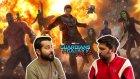 Guardians of the Galaxy Vol. 2 - Fragman Değerlendirmesi