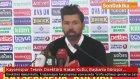 Kayserispor Teknik Direktörü Hakan Kutlu: Başkanla Görüşür Gerekirse Bırakırız