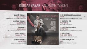 Kürşat Başar feat. Ayşen - İki Masum Yalancı