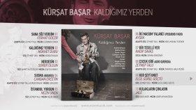 Kürşat Başar feat. Elçil Gürel Göçtü - Her Şeyi Unut