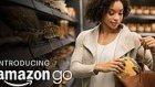 Amazon'dan Alışveriş Yeniliği: Amazon Go