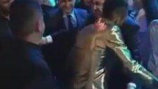 Aubameyang Türk Düğününde Göbek Attı