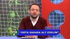 Dinamo Kiev - Beşiktaş Maçı Yorumu