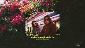 DVBBS ft. Stella Rio - Wicked Ways