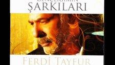 Ferdi Tayfur - Hicaz Saz Semaisi