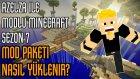 Ftb Retro Nasıl Oynanır? Modlu Minecraft Sezon 7 Mod Paketi İndirme Rehberi - Curse Voice