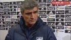 Malaga Hocası Ramos, Boyko'yu Öve Öve Bitiremedi