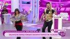 Solmaz Ve Kobra Murat'tan Dans Şov