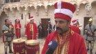 Türkiye'nin Zenginliği Mehter Takımında Buluştu