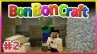 XP için Zombi Farmı Yaptık - Minecraft Türkçe Survival - BonBonCraft - Bölüm 2