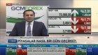 06.12.2016 - Bloomberg HT - 3. Seans - GCM Menkul Kıymetler Araştırma Müdürü Dr. Tuğberk Çitilci