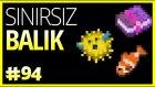 Balık Farmı - Minecraft Türkçe Survival - Türkçe Minecraft - Bölüm 94