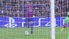 Barcelona 4-0 Mönchengladbach - Maç Özeti izle (6 Aralık 2016)