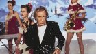 Billy Mack - Christmas Is All Around (Love Actually Film Müziği)