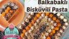 Bisküvili Pasta (Çikolatalı, Balkabaklı) / Balkabaklı Pasta | Ayşenur Altan Yemek Tarifleri