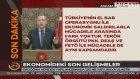 Cumhurbaşkanı Erdoğan: Türkiye 1918'lerin Türkiye'si Değildir