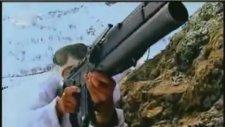 Efeler Taburu Terörist Avında Asker TV