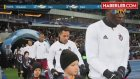 Kiev - Beşiktaş Maçında Tosic'in Söyledikleri Yarmolenko'yu Güldürdü
