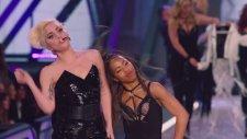 Lady Gaga - A-YO Feat. John Wayne (Victoria's Secret 2016 - Canlı Performans)