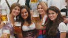 Oktoberfest Kızlarını Tanıyalım
