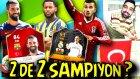 Türkıye Challenge ! Fut Draft Survivor Fifa 17