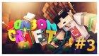 BONBONCRAFT #3 - NETHER'A GİTTİK!