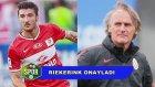 Galatasaray Hangi Transferin Peşine Düştü