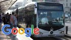 Google Transit Türkiye'de! - Shiftdeletenet