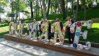 Gülhane Parkını Geziyoruz : Dünyanın Enleri ?