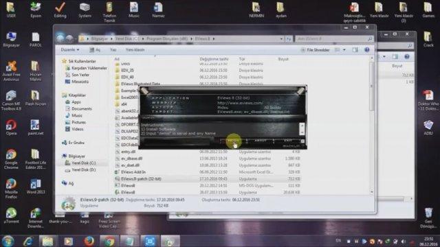 download eviews 8 full crack