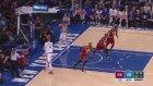 Lebron James'in Knicks Karşısında Bulduğu 25 Sayı - Sporx