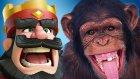 Maymuna Döndüğüm Deste !!!